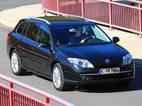 Ver foto 11 de Renault Laguna Estate 2007