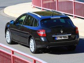 Ver foto 10 de Renault Laguna Estate 2007