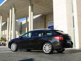 Ver foto 9 de Renault Laguna Estate 2007