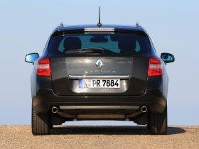 Ver foto 8 de Renault Laguna Estate 2007