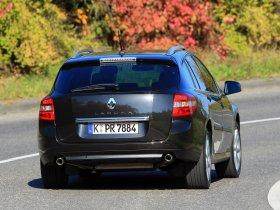Ver foto 4 de Renault Laguna Estate 2007