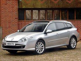 Ver foto 2 de Renault Laguna Estate 2007