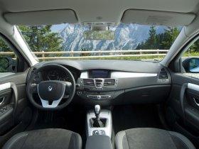 Ver foto 20 de Renault Laguna Estate 2007