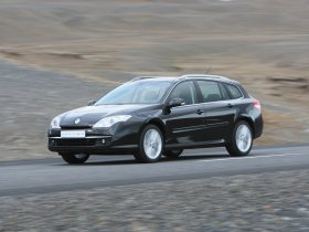 Ver foto 19 de Renault Laguna Estate 2007