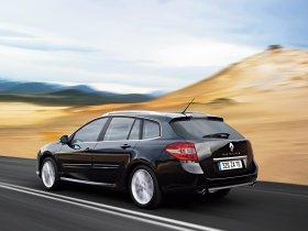 Ver foto 16 de Renault Laguna Estate 2007