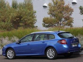 Ver foto 4 de Renault Laguna Estate 2010