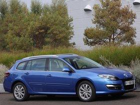 Ver foto 3 de Renault Laguna Estate 2010