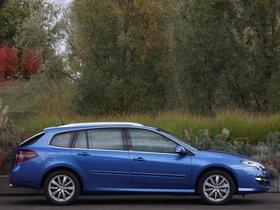 Ver foto 18 de Renault Laguna Estate 2010