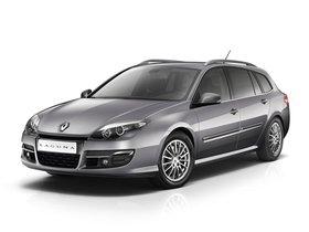 Ver foto 15 de Renault Laguna Estate 2010