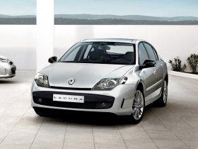 Ver foto 4 de Renault Laguna GT 2008