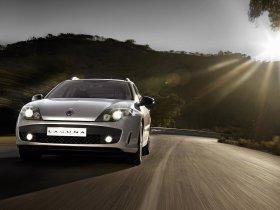 Ver foto 7 de Renault Laguna GT Estate 2008