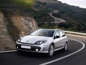 Ver foto 5 de Renault Laguna GT Estate 2008