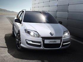 Ver foto 4 de Renault Laguna Grandtour 2013