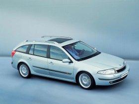 Ver foto 7 de Renault Laguna II 2001