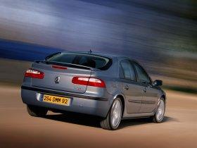Ver foto 11 de Renault Laguna II 2001