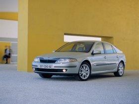 Ver foto 2 de Renault Laguna II 2001