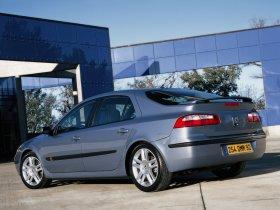 Ver foto 10 de Renault Laguna II 2001
