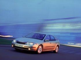 Ver foto 8 de Renault Laguna II 2001