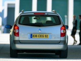 Ver foto 6 de Renault Laguna II 2001