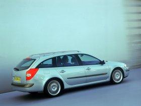 Ver foto 5 de Renault Laguna II 2001