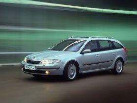 Ver foto 4 de Renault Laguna II 2001