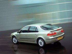 Ver foto 3 de Renault Laguna II 2001