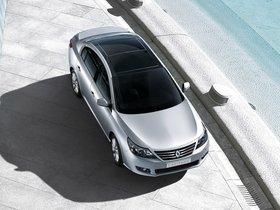 Ver foto 4 de Renault Latitude 2011
