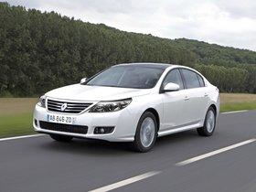 Ver foto 27 de Renault Latitude 2011
