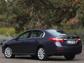 Ver foto 19 de Renault Latitude 2011