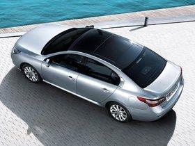 Ver foto 17 de Renault Latitude 2011