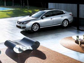 Ver foto 15 de Renault Latitude 2011