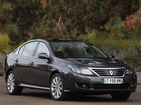 Ver foto 13 de Renault Latitude 2011