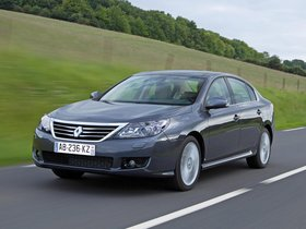 Ver foto 12 de Renault Latitude 2011