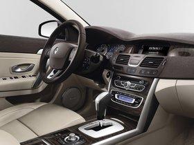 Ver foto 11 de Renault Latitude 2011