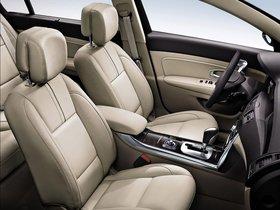 Ver foto 10 de Renault Latitude 2011