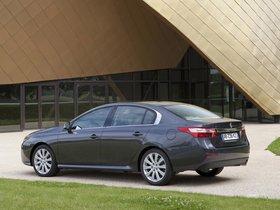 Ver foto 8 de Renault Latitude 2011