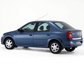 Ver foto 22 de Renault Logan 2009