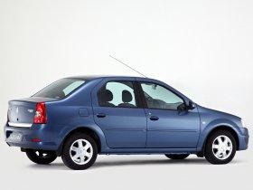 Ver foto 20 de Renault Logan 2009