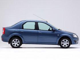 Ver foto 19 de Renault Logan 2009