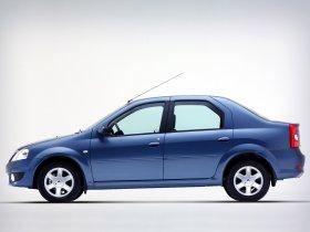Ver foto 18 de Renault Logan 2009
