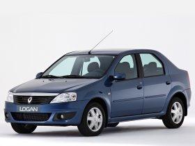 Ver foto 17 de Renault Logan 2009