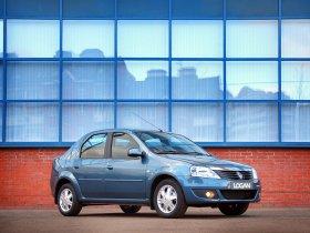 Ver foto 16 de Renault Logan 2009