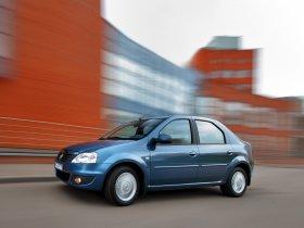 Ver foto 15 de Renault Logan 2009