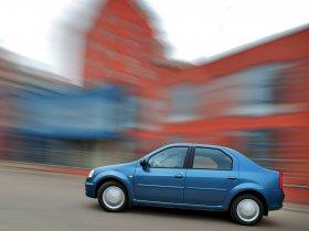 Ver foto 14 de Renault Logan 2009