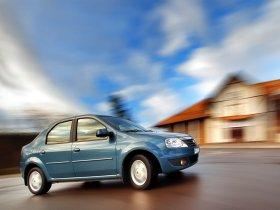 Ver foto 13 de Renault Logan 2009