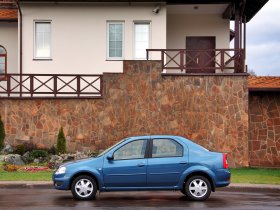 Ver foto 11 de Renault Logan 2009