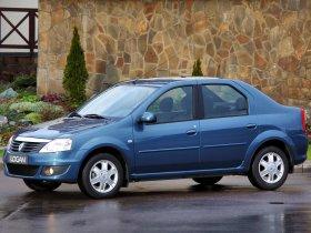 Ver foto 10 de Renault Logan 2009