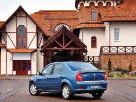 Ver foto 9 de Renault Logan 2009