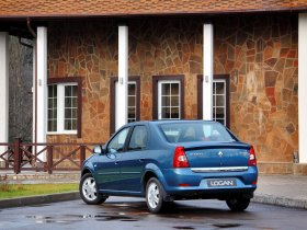 Ver foto 7 de Renault Logan 2009