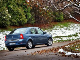 Ver foto 6 de Renault Logan 2009